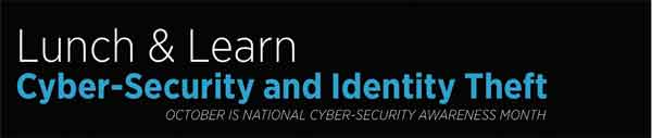 Cyber Security Lunch & Learn