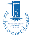 Peace & Harmony supports & provide services to Christ Our Savior Catholic School