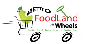 Peace & Harmony Provided services for Metro Foodland in Detroit