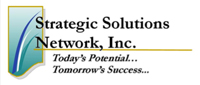 Peace & Harmony Connects with Strategic Solutions Network, Inc.