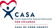 CASA of Cook County and Peace and Harmony